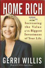Home Rich: Increasing the Value of the Biggest Investment of Your Life by Ger...