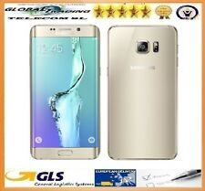 SAMSUNG GALAXY S6 EDGE PLUS SM-G928F 32GB ORO GOLD MINT CONDITION GRADE A