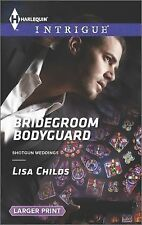 Lisa Childs - Harl Lp In 1511 Bridegroom Bod (2014) - Used - Mass Market (P