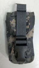 NEW US Army Military Surplus SDS MOLLE II ACU Flashbang Grenade Pouch