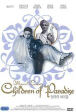 Les Enfants Du Paradis (1945)  / Children of Paradise DVD 2 disc (New & Sealed)