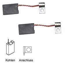 Kohlebürsten für Wacker Abbruchhammer EHB 10, EH 8- 6,4x12,5x22mm GÜNSTIG (2056)