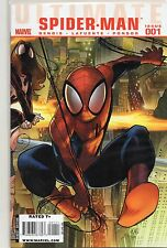 MARVEL COMICS ULTIMATE SPIDER-MAN #1