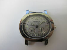 ROBERGE ANDROMED RS III COMPLETE CASE CROWN DIAL  HANDS NO MOVEMENT ONLY PARTS!!