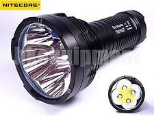Nitecore TM16GT 4x Cree XP-L HI v3 3600lm LED Flashlight TM16