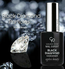 Nail Expert BLACK DIAMOND HARDENER Thin Weak Fragile Nails Polish