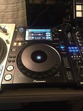 2 - Pioneer XDJ-1000 DJ Decks MINT Condition!!!!
