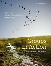 NEW - Free Express Ship - Groups in Action (with DVD) by Corey (2nd Edition)