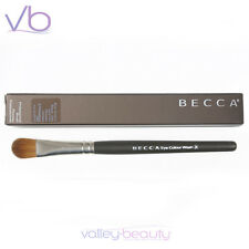 BECCA Eye Colour Wash #36 Brush, Handcrafted, Finest Quality, Color Makeup