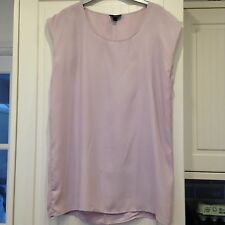 Topshop Nude Top 6 (Oversized - Will For Larger Sizes)