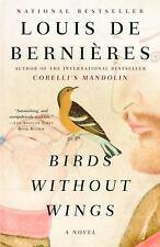 Birds Without Wings de Bernieres, Louis Paperback