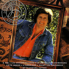Souvenirs Joe Dassin MUSIC CD