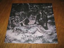 "WOODS OF INFINITY ""Hamptjarn"" LP  funeral mist hypothermia ondskapt"