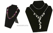 4 x Quality Multiple Necklace Pendant Chain Jewellery Shop Counter Display Stand