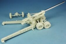 1/48th GASOLINE WWII US 155mm Long Tom cannon
