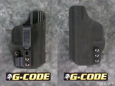 HALEY STRATEGIC G-CODE INCOG ECLIPSE GLOCK 19 23 26 27 32 33 BLACK MOJO HOLSTER