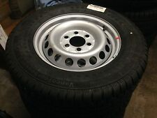 Mercedes Sprinter / VW Crafter 235/65R16 C M+S   CONTINENTAL.VANCO FOUR SEASON2