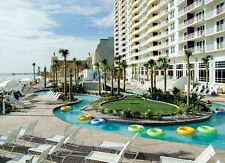 Daytona Beach at Ocean Walk, MARCH 25-APRIL 1, 2 BEDROOM DELUXE SLEEPS 8