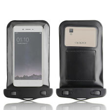 NEW SAND WATERPROOF CASE COVER BAG DRY POUCH FOR OPPO F1 2016