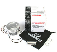 Wiseco Yamaha YFM250 YFM 250 Raptor Piston Kit 74mm std. bore 2008-2013 HI COMP.