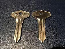 Ford Transit 100 D bis Bauj. 1980 - Zünd-Schlüsselrohling DL Profil KL6