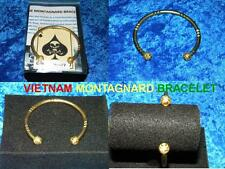 VIETNAM WAR AUTHENTIC MONTAGNARD FRIENDSHIP BRACELET MADE IN VIETNAM RARE PIECE