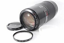 Minolta AF ZOOM 70-210mm F4 for SONY [Excellent] w/Filter & Cap from JAPAN F/S