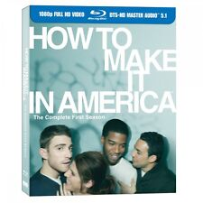 Brand NEW Factory Sealed How to Make It In America: The Complete First Season