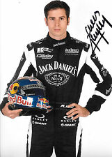 Rick Kelly SIGNED 12x8,Jack Daniels Kelly Racing Holden Commodore , 2012.