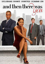 And Then There Was You DVD, Brian White, Lynn Whitfield, Leon, Free Shipping !!