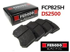 Ferodo DS2500 TVR Cerbera 4.5 4.2 96 04 Rear AP Racing Calipers Brake Pads
