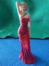 Marilyn Monroe Shimmering Star Love Marilyn Collection Figurine Hamilton