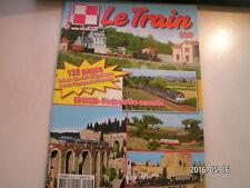**b Le train n°292 BB 67300 / Fourgons OCEM 29/30 à l'échelle H0 de REE MODELS