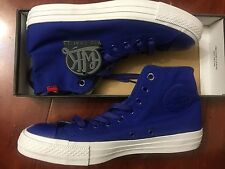 NEW CONVERSE ALLSTAR WIZ KHALIFA HI SURF THE WEB ROYAL BLUE 141857C MEN SIZE 7