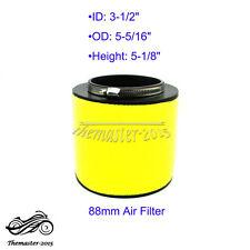Air Filter For Honda TRX650FA TRX400X TRX400EX TRX420 TRX500 Foreman Rubicon