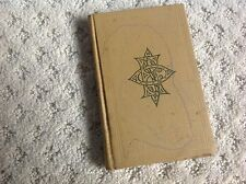 New Ritual of the Order of the Eastern Star 1940 General Grand Chapter HB