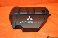 09-15 LANCER RALLIART OEM 4B11 MIVEC ENGINE COVER CY4A