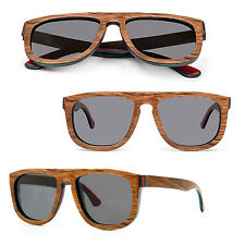 WoOdie Wooden Sun Glasses Maple Polarized Cheap Sale Wood Eyewear Sunglasses-NEW