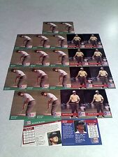 *****Ronnie Black*****  Lot of 23 cards.....2 DIFFERENT / Golf