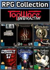 RPG Collection TopWare [PC Download] - Multilingual [EN/DE]