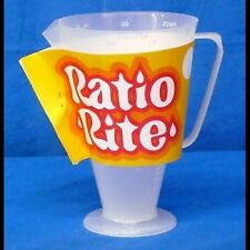 NEW Ratio Rite Measuring Cup Ratio Rite  RATIO RITE Cup  FREE SHIP
