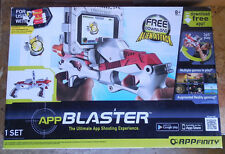 NEW APPFinity Ultimate APP Blaster Shooting Experience Works Apple & Android