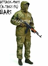 BARS GORKA 3 (3K) MOSS with FLEECE LAYER CAMO MOUNTAIN SUIT Russian SPECNAZ ARMY