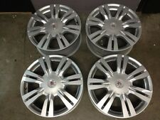 "18"" CADILLAC SRX OEM WHEELS FACTORY RIMS 9597414"