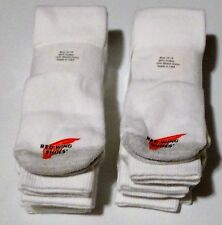 Red Wing Full Cushion Tube Socks, Moisture Wicking, Large(10-13), 6pr $24.99
