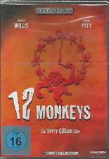 12 Monkeys - Remastered - Cine Collection /  NEU / DVD #6022