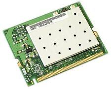 Mikrotik Wireless PCI module R52 2x pigtail 2.4, 5 GHz  a/b/g