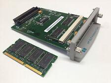 HP ORIGINAL C7772A GL/2 ACCESSORY CARD INCL. 128MB MEMORY DESIGNJET 500 800