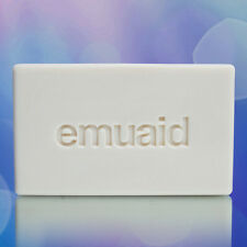 Emuaid Therapeutic Moisture Bar / Soap Dermatitis Eczema Psoriasis Rosacea 5 oz