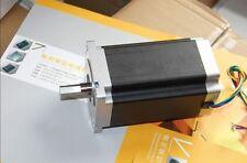 1PC Nema34HS5460 stepper motor 1680oz.in=11N.m 6A 151mm CNC machine LONGS